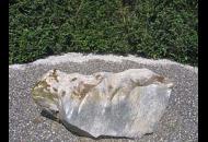 Findling 436 - Solitärfindlinge für Gärten,Gestaltungsstein