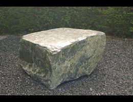 Findling 623 - Solitärfindlinge für Gärten,Gestaltungsstein,Gartenbänke