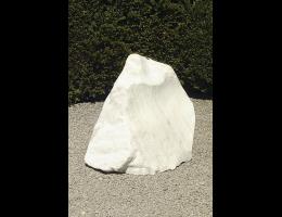Findling 713 - Steingesicht,Skulpturen aus Stein,Steingesicht