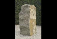 Findling 667 - Solitärfindlinge für Gärten,Gestaltungsstein,Gartenbänke