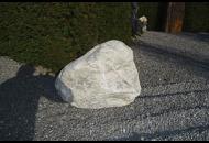 Findling 883 - Solitärfindlinge für Gärten,Gestaltungsstein,Solitärfindlinge für Gärten
