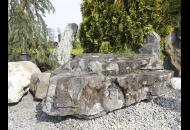 Findling 1122 - Solitärfindlinge für Gärten