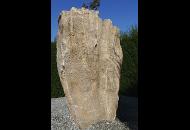 Findling 980 - Gestaltungsstein,Raritäten,Showstone,Solitärfindlinge für Gärten