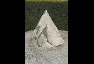 Findling 673 - Solitärfindlinge für Gärten,Gestaltungsstein,Raritäten