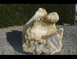 Findling 880 - Solitärfindlinge für Gärten,Showstone,Fabelstein