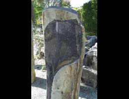 Findling 959 - Solitärfindlinge für Gärten,Grabsteine,Skulpturen aus Stein,Kunstform