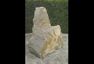 Findling 672 - Solitärfindlinge für Gärten,Gestaltungsstein