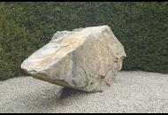 Findling 666 - Solitärfindlinge für Gärten,Gestaltungsstein,Raritäten