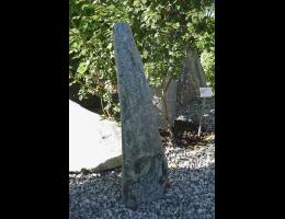 Findling 968 - Hinkelstein,Grabsteine,Hinkelstein,Gestaltungsstein