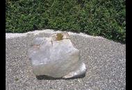 Findling 435 - Solitärfindlinge für Gärten,Gestaltungsstein