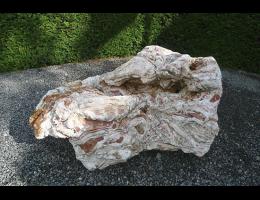Findling 779 - Wasserfindling,Quellstein,Wasserfindling,Raritäten