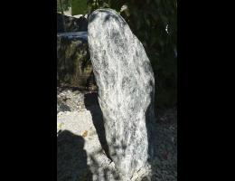 Findling 966 - Hinkelstein,Grabsteine,Hinkelstein,Gestaltungsstein