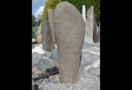 Findling 1094 - Hinkelstein,Solitärfindlinge für Gärten
