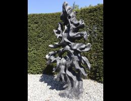 Findling 1118 - Kunst am Stein,Raritäten,Showstone,Skulpturen aus Stein