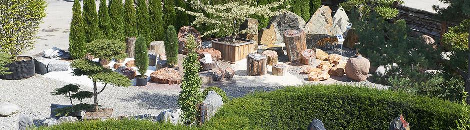 Steine f r g rten steine f r g rten for Gartengestaltung findlinge