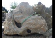 Findling 1189 - Raritäten,Showstone,Skulpturen aus Stein