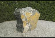 Findling 671 - Solitärfindlinge für Gärten,Kunst am Stein