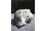 Findling 599 - Quellstein,Raritäten,Showstone,Wasserfindling