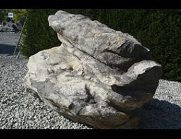 Findling 954 - Solitärfindlinge für Gärten,Quellstein,Wasserfindling