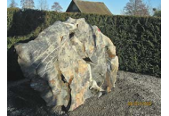 Findling 468 - Solitärfindlinge für Gärten,Gestaltungsstein,Showstone