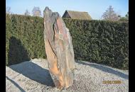 Findling 499 - Solitärfindlinge für Gärten,Showstone,Raritäten,Hinkelstein