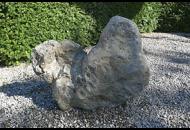 Findling 764 - Solitärfindlinge für Gärten,Raritäten