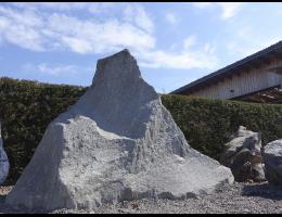 Findling 1106 - Raritäten,Showstone,Skulpturen aus Stein