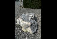 Findling 800 - Solitärfindlinge für Gärten,Gestaltungsstein,Solitärfindlinge für Gärten