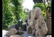 Findling 1194 - Raritäten,Showstone,Skulpturen aus Stein