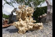Findling 1186 - Raritäten,Showstone,Skulpturen aus Stein