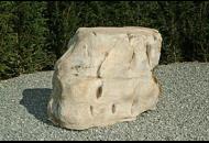 Findling 316 - Solitärfindlinge für Gärten,Gestaltungsstein