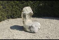 Findling 658 - Solitärfindlinge für Gärten,Gestaltungsstein