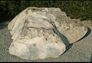 Findling 286 - Solitärfindlinge für Gärten,Gestaltungsstein