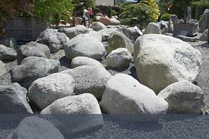 Steine Für Gärten Findlingch Steine Für Gärten